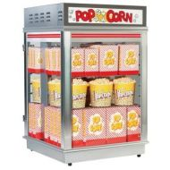 2002  Astro Popcorn Staging Cabinet