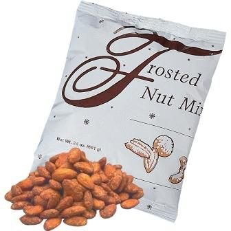 Frosted Nuts
