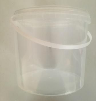 2.5 Litre Containers ( Introduction Special  OFFER )