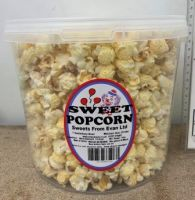 Movie Buster popcorn 250g ( 5 Litre Pot )