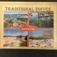 Traditional Toffee  x 24  140g